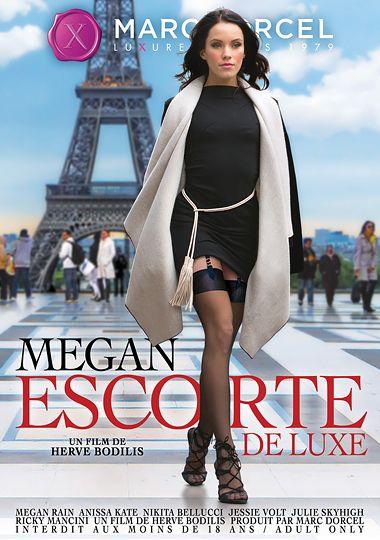 Megan Escort Deluxe - French