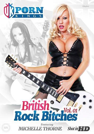 British Rock Bitches