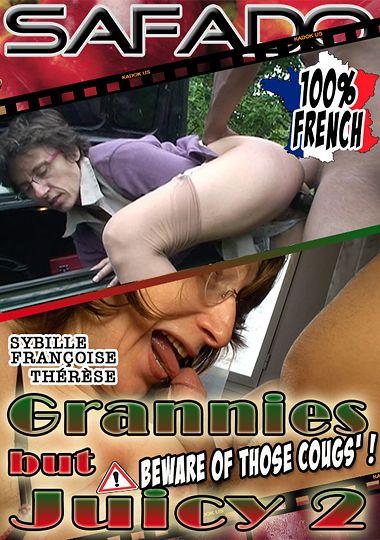 Grannies But Juicy 2