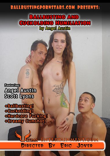 Ballbusting And Cuckolding Humiliation