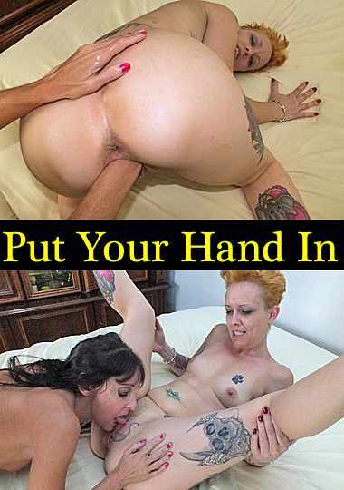 Put Your Hand In