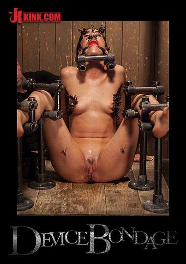 Device Bondage: Her Body, Her Pain