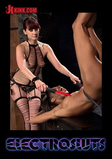ElectroSluts: The Return Of Maitresse Madeline