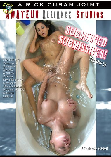 Taboo Sex Fantasies 51: Submerged Submissives