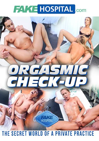 Orgasmic Check-Up