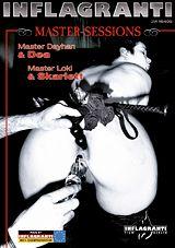 Master-Sessions: Master Dayhan And Dea - Master Loki And Ska
