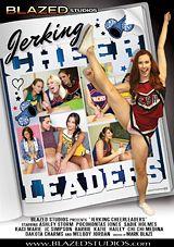 Jerking Cheerleaders
