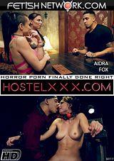 HostelXXX: Aidra Fox