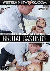 Brutal Castings: Jamie Marleigh