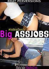 Big Assjobs