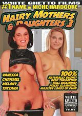 Hairy Mothers And Daughters 3