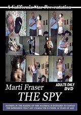 Marti Fraser The Spy