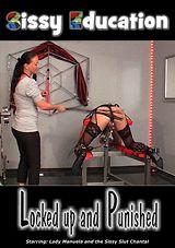 Sissy Education 3: Locked Up And Punished
