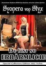 Syonera Von Styx: Du Bist So Erbarmlich