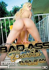 Bad Ass Barbies