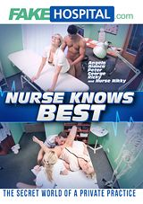 Nurse Knows Best