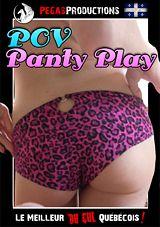 POV Panty Play