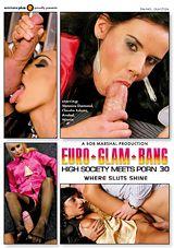 Euro Glam Bang: High Society Meets Porn 30