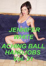 Aching Ball Handjobs 31