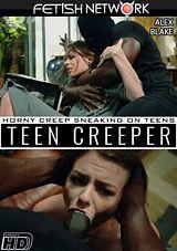 Teen Creeper: Alex Blake