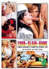 Euro Glam Bang: High Society Meets Porn 32