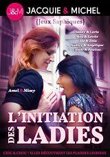 Jeux Saphiques L\'initiation Des Ladies
