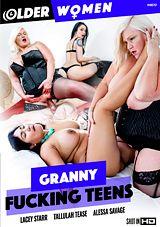 Granny Fucking Teens