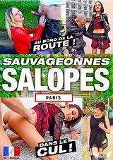 Sauvageonnes Salopes