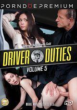 Driver Duties 5