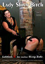Lady Shiva Bitch: Lektion A. Fr Die Sissy Zofe