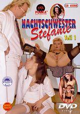 Nachtschwester Stefanie
