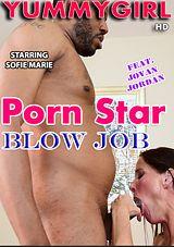 Porn Star Blow Job: Jovan Jordan