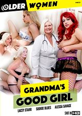 Grandma\'s Good Girl