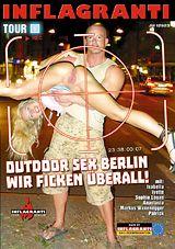 Outdoor Sex Berlin Wir Ficken Uberall Tour 6