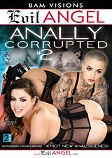 Anally Corrupted 2