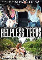 Helpless Teens: Brittany Shae