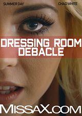 Dressing Room Debacle
