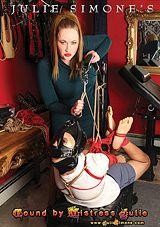 Bound By Mistress Julie