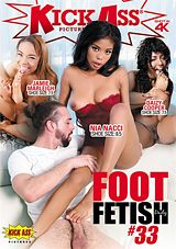 Foot Fetish Daily 33