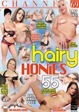Hairy Honies 55