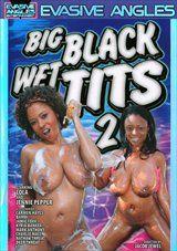 Big Black Wet Tits 2