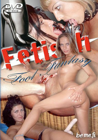 Fetish Foot Fantasy