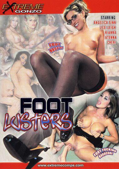 Foot Lusters
