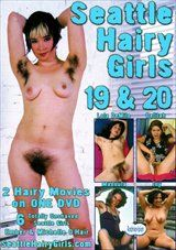 Seattle Hairy Girls 20