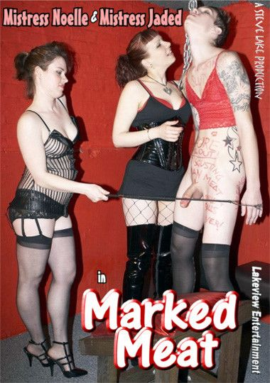 Marked Meat