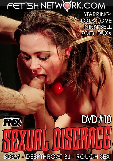 Sexual Disgrace 10