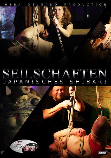 Seilschaften - Japanisches Shibari