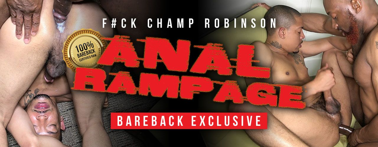 Tearing up ass is the name of the game in Anal Rampage. In four extremely hot fuck sessions! Check it out now!