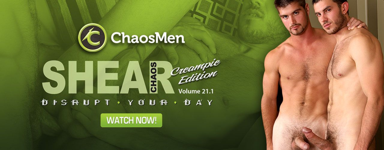 Chaosmen brings you it's 21st installment to Shear Chaos! Don't miss it, click here!