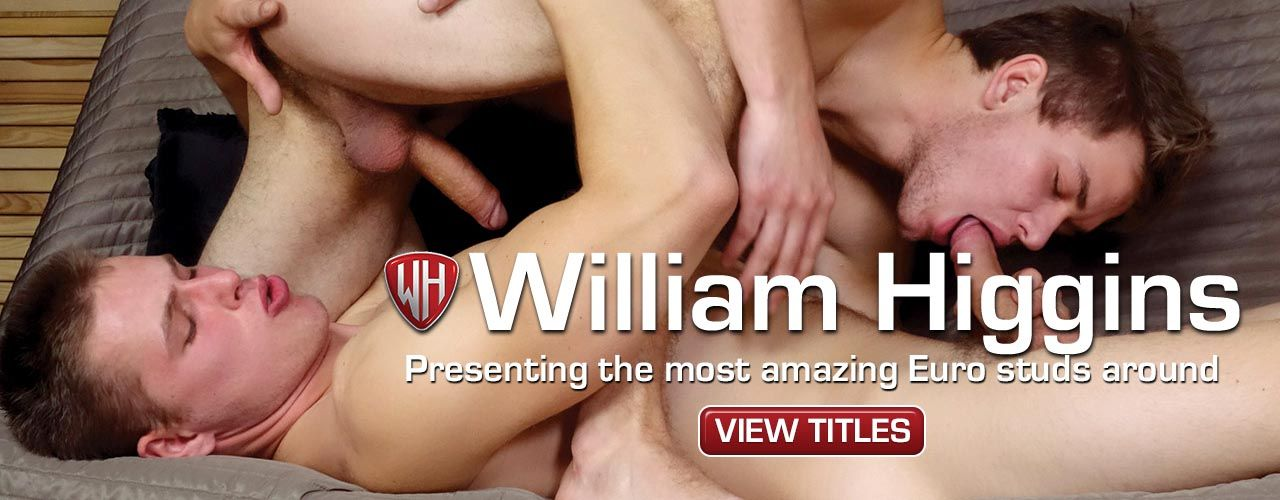 Check out the hottest Euro boys from William Higgins prodcutions!